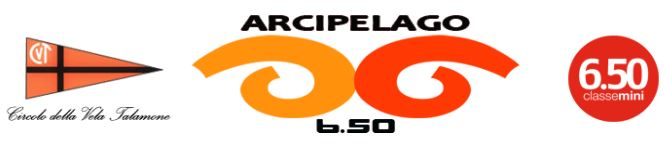 arcipelago-mini-650-sailing
